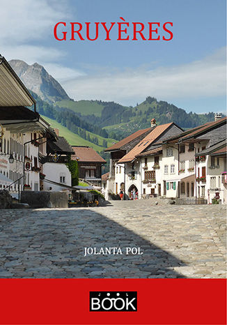 Okładka książki/ebooka Gruyères