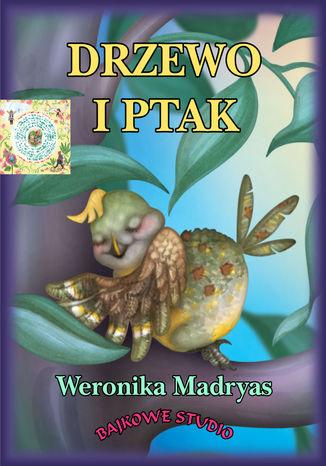 Okładka książki Drzewo i ptak