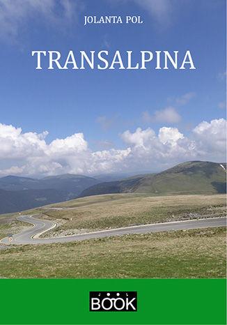Okładka książki/ebooka Transalpina