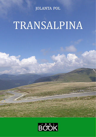 Okładka książki Transalpina