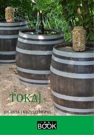 Okładka książki Tokaj