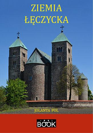 Okładka książki Ziemia łęczycka