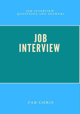 Okładka książki Job Interview