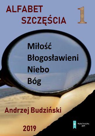 Okładka książki/ebooka Alfabet szczęścia 1