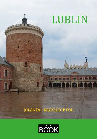 Okładka książki Lublin