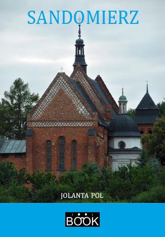 Okładka książki Sandomierz