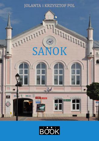 Okładka książki/ebooka Sanok