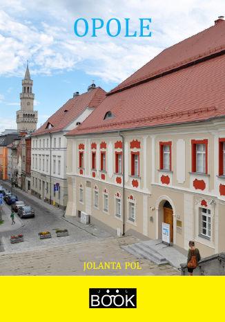 Okładka książki/ebooka Opole