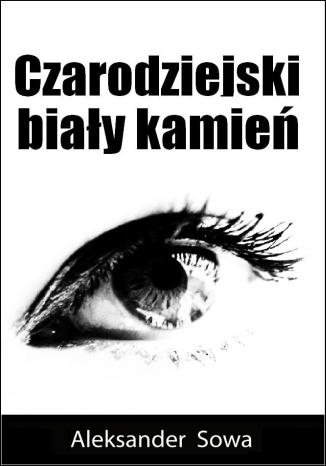 Okładka książki/ebooka Czarodziejski biały kamień