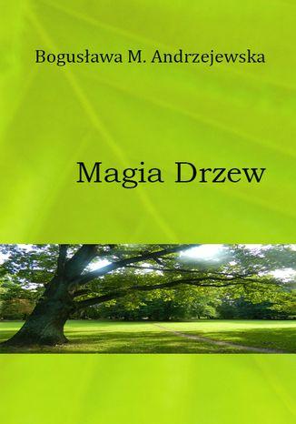 Okładka książki Magia Drzew