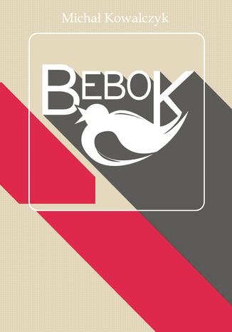 Okładka książki Bebok