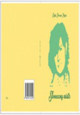 Okładka książki SLONECZNY WIATR