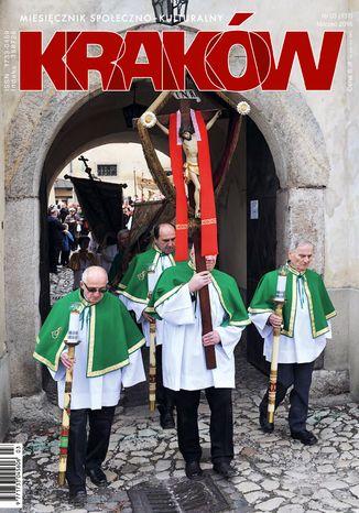 Miesięcznik Kraków marzec 2016
