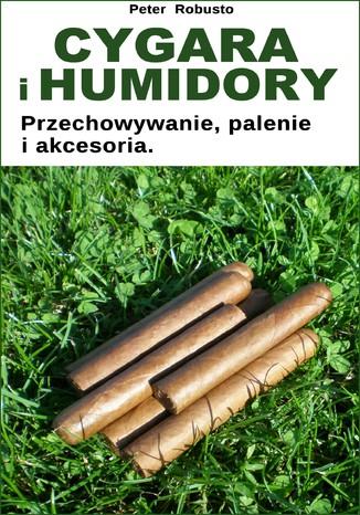 Cygara i humidory