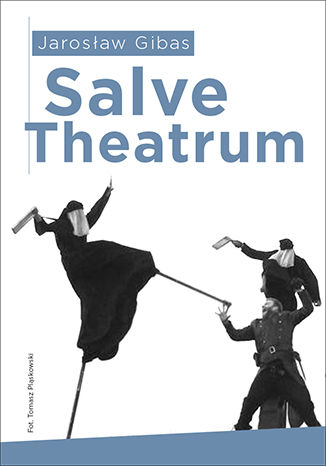 Okładka książki Salve Theatrum