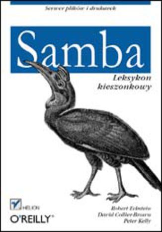 Okładka książki Samba. Leksykon kieszonkowy