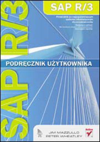 Okładka książki/ebooka SAP R/3. Podręcznik użytkownika