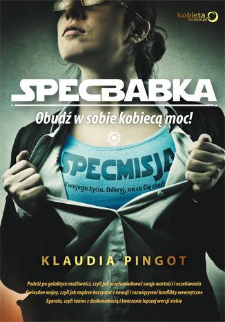 Okładka książki/ebooka SpecBabka. Obudź w sobie kobiecą moc!