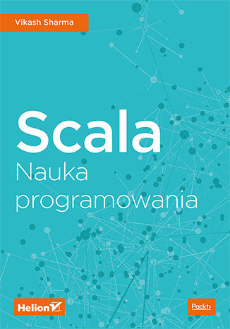 Okładka książki Scala. Nauka programowania