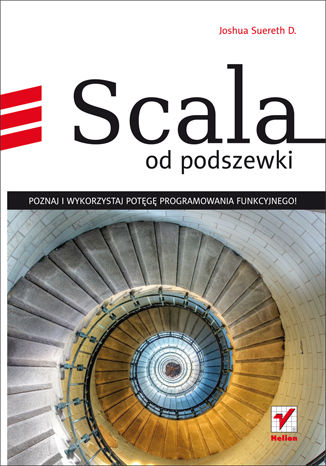 Okładka książki Scala od podszewki