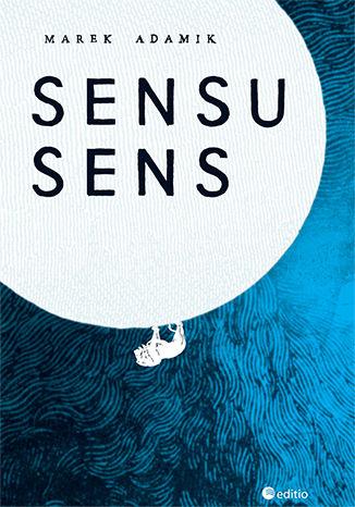 Okładka książki Sensu sens