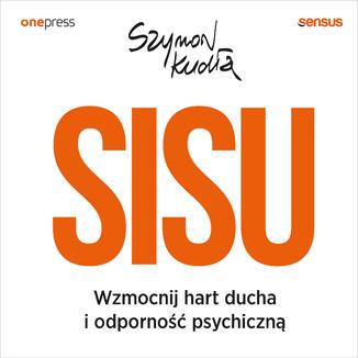 Okładka książki SISU. Wzmocnij hart ducha i odporność psychiczną