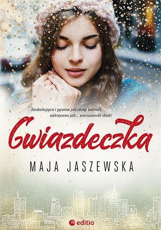 Okładka książki/ebooka Gwiazdeczka