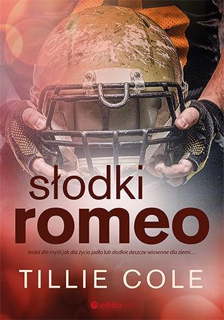 Okładka książki/ebooka Słodki Romeo