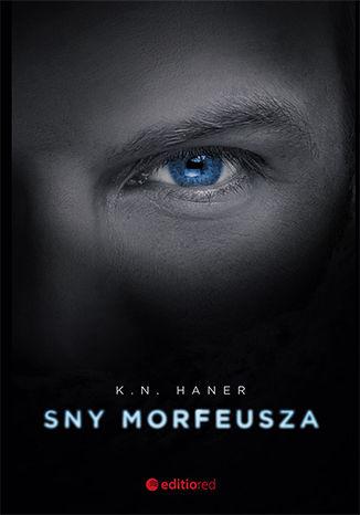 Okładka książki Sny Morfeusza