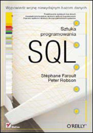 Okładka książki SQL. Sztuka programowania