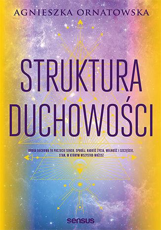Okładka książki/ebooka Struktura duchowości