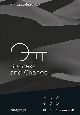 Okładka książki Success and Change (miękka oprawa)