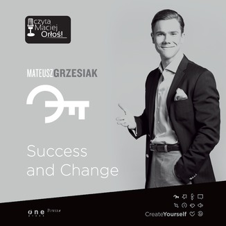 Okładka książki Success and Change