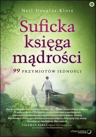Okładka książki Suficka księga mądrości. 99 przymiotów Jedności