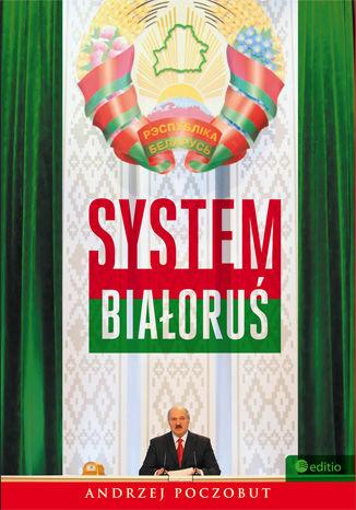 Okładka książki/ebooka System Białoruś