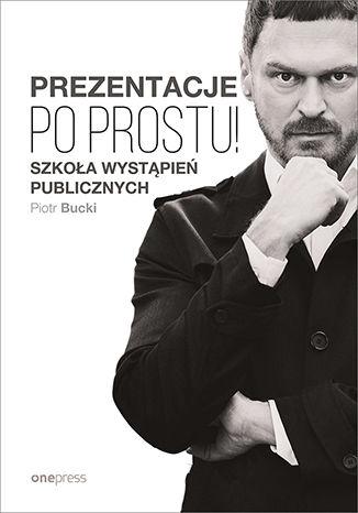 Okładka książki/ebooka Prezentacje. Po prostu!