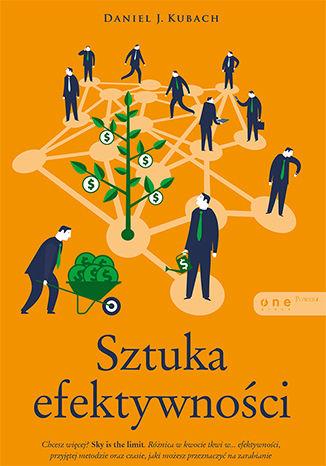 Okładka książki Sztuka efektywności