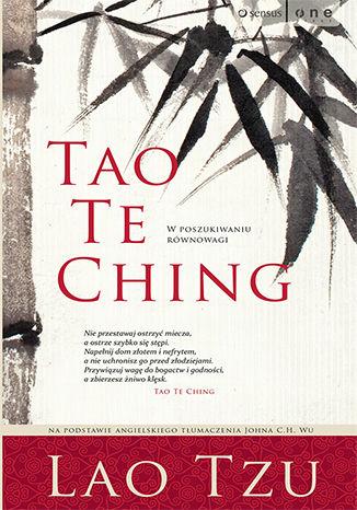 Okładka książki/ebooka Tao Te Ching