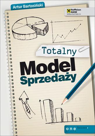 Okładka książki Totalny Model Sprzedaży