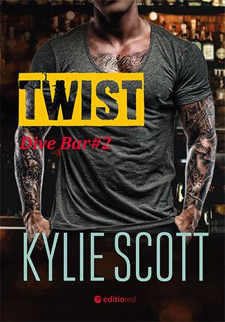 Okładka książki/ebooka Twist. Dive Bar