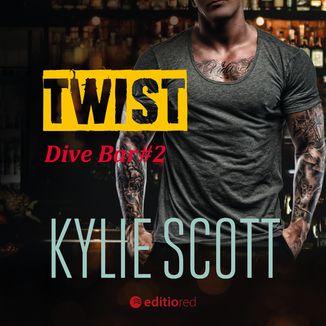 Okładka książki Twist. Dive Bar