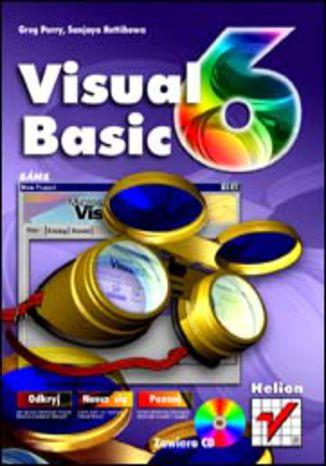 Okładka książki/ebooka Visual Basic 6.0