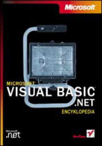 Okładka książki Visual Basic .NET. Encyklopedia