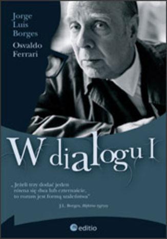 Okładka książki W dialogu I
