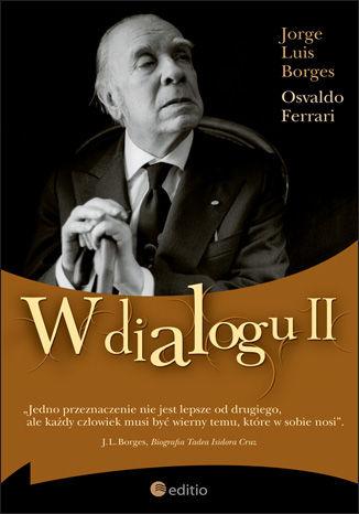Okładka książki W dialogu II