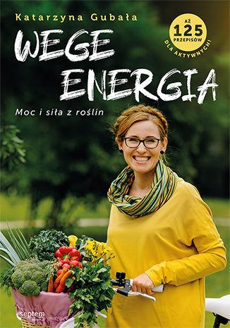 Okładka książki Wege energia