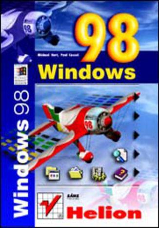 Okładka książki/ebooka Windows 98