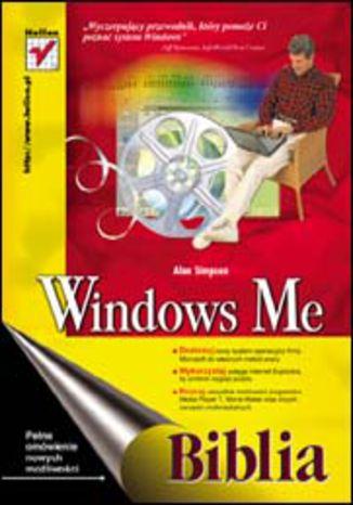 Okładka książki Windows Me. Biblia