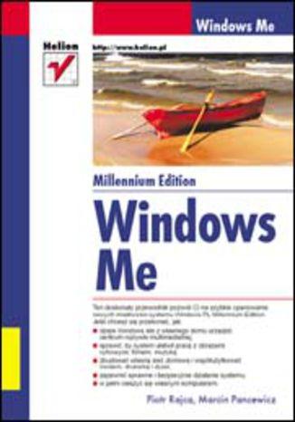 Okładka książki/ebooka Windows Millennium Edition