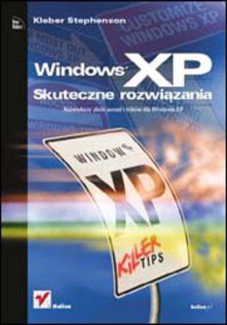 Okładka książki Windows XP. Skuteczne rozwiązania